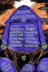 Autumn Screams Doom II at theOttobar