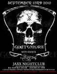 Goatwhore at Jaxx