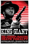 King Giant at the State Theatre on 29 January 2011