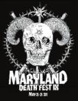Maryland Deathfest IX on 26 - 29 May 2011