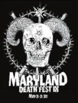 Maryland Deathfest IX