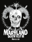 Maryland Deathfest IX on 26 - 29 May 2011