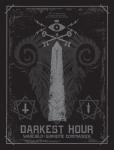 Darkest Hour at DC9 on 16 Sept 2011