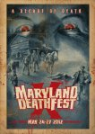 Maryland Deathfest X on 24 - 27 May 2012