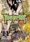 Kvelertak at the Rock & Roll Hotel on 19 May 2013